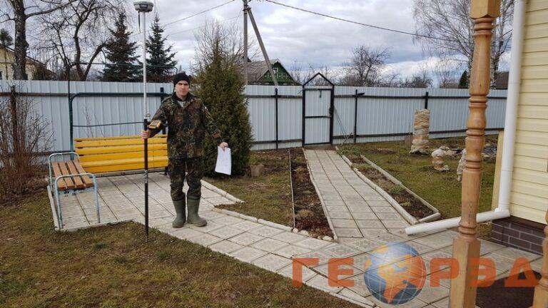 Межевание участка Сергиев Посад