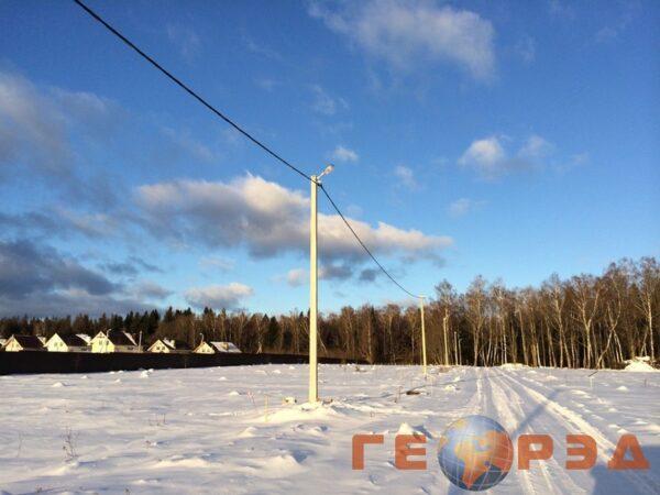 Межевание земельных участков от компании Георэд - это гарантия 100% отлично выполненной работы. Официально под договору.